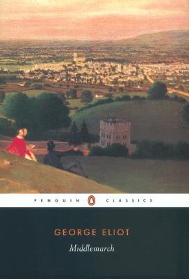Middlemarch By Eliot, George/ Ashton, Rosemary